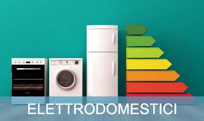 Annunci Campania Elettrodomestici